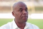 इयान बिशप ने बताया किस पाकिस्तानी खिलाड़ी में दिखती है सचिन तेंदुलकर की झलक