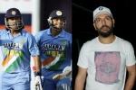 सुरेश रैना ने दिया युवराज को जवाब, कहा- हां धोनी ने सपोर्ट किया क्योंकि...