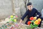 'पहली ईद बिना अम्मी के', मां की कब्र पर पहुंचकर इमोशनल हुए नसीम शाह