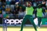 मौजूदा स्पिन गेंदबाजी में तबरेज शम्सी ने बताया कौन है फैब-4 खिलाड़ी, यह भारतीय भी शामिल