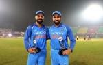 विराट कोहली या रोहित शर्मा- पूर्व ऑस्ट्रेलियाई क्रिकेटर ने बताया कौन है बेहतर बल्लेबाज