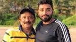 कोरोनावायरस की चपेट में आकर पूर्व भारतीय फुटबॉलर की मौत