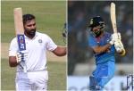एक ही दिन टेस्ट और T20 खेलने के लिए  MSK प्रसाद ने चुनी भारत की 2 प्लेइंग टीमें