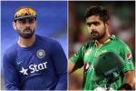 ICC वनडे रैंकिंग में छाये विराट-बुमराह, रोहित शर्मा के करीब पहुंचे बाबर आजम