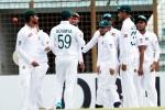 SL vs BAN: टेस्ट सीरीज से पहले बांग्लादेश के तेज गेंदबाज को हुआ कोरोना, पाये गये पॉजिटिव