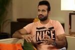 'सोशल मीडिया पर लोगों को गाली देना देशभक्ति नहीं होती', हाफिज सईद कहे जाने पर छलका इरफान का दर्द
