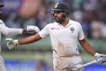वसीम जाफर बोले- टेस्ट क्रिकेट में रोहित शर्मा के सामने ये सबसे बड़ी चुनौती है