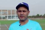 मुंबईं-पंजाब के मैच में दो सुपर ओवर के बाद वीरेंद्र सहवाग को याद आया गब्बर सिंह का डायलॉग