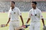 वीवीएस लक्ष्मण ने राहुल द्रविड़ को बताया क्रिकेट की पाठशाला का सबसे होनहार छात्र