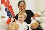दूसरी बार पिता बने जो रूट, पत्नी ने दिया बेटी को जन्म, देखें तस्वीर