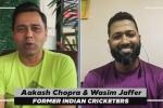 'भारतीय खिलाड़ियों को बाहर करने से पहले बात तक नहीं करते चयनकर्ता', आकाश-जाफर का खुलासा