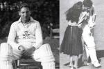 क्रिकेट इतिहास में पहली बार इस भारतीय खिलाड़ी को मैदान पर मिली थी KISS, जानें फिर क्या हुआ