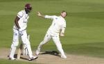 ENG vs WI: शानदार बॉलिग के बाद स्टोक्स की छलांग, क्रिकेट इतिहास के छठे टॉप ऑलराउंडर बने
