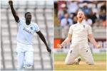 ENG vs WI: 24 साल बाद टेस्ट इतिहास में दो कप्तानों ने किया एक दूसरे को OUT