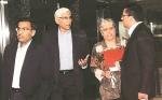 यौन उत्पीढ़न के आरोप से राहुल जौहरी को जिस तरह बरी किया उससे हैरान हूं: डायना इडुल्जी