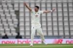 ENG vs WI: इंग्लैंड के गेंदबाज का दावा, ICC के लार बैन का निकाला तोड़