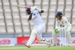 ENG vs WI 1st Test Day 3 LIVE: कायम है कैरिबियाई खिलाड़ियों का जलवा, बस 45 रन की दरकार