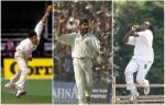 30 साल के अंतर में 3 जुलाई को पैदा हुए 5 क्रिकेटर, जिन्होंने मिलकर लिए 1090 टेस्ट विकेट