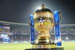 5 कारण जिनके चलते IPL 2020 की मेजबानी यूएई को मिलना तय