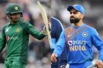 विराट कोहली से नहीं, पाकिस्तान के दिग्गज बल्लेबाजों से अपनी तुलना चाहते हैं बाबर आजम