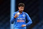 कुलदीप यादव ने बताए उन दो बल्लेबाजों के नाम, जिन्हें रोकना है मुश्किल काम