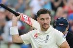 ENG vs WI Test : ऐतिहासिक टेस्ट में रोरी बर्न्स ने बटोरी सुर्खियां, इंग्लैंड के लिए किया खास काम