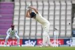 शैनोन गैब्रियल की गेंद नहीं समझ पाया इंग्लिश बल्लेबाज, देखते ही उड़ गई गिल्लियां