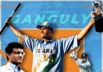 'हैप्पी बर्थडे दादी', सचिन, कैफ सहित भारतीय क्रिकेटरों ने गांगुली को दी जन्मदिन की बधाई
