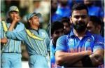 मौजूदा खिलाड़ियों और अपने जमाने के दिग्गजों से बनी सौरव गांगुली की ड्रीम इंडिया XI