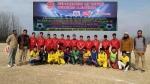 जम्मू और कश्मीर में खेल टीचरों को मिल रही है चपरासी से भी 6 गुना कम सैलरी