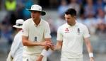 ग्रीम स्वान ने बताया- इंग्लैंड के लिए एक साथ क्यों जरूरी है ब्रॉड और एंडरसन की जोड़ी