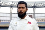 वसीम जाफर बोले- ये खिलाड़ी देश के लिए लंबा खेलेगा, टेस्ट में मिलना चाहिए था माैका