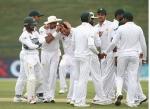 ENG vs PAK: यासिर शाह की फिरकी में फंसे इंग्लिश खिलाड़ी, पाकिस्तान ने बनाई 107 रनों की बढ़त