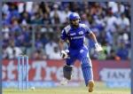 'बल्ला पकड़े बिना यह मेरे करियर का सबसे बड़ा गैप'- IPL से पहले रोहित ने जताई एकमात्र चिंता