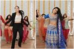 युजवेंद्र चहल की मंगेतर ने किया 'लहंगा' गाने पर शानदार डांस, वायरल हुआ वीडियो