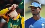 डिविलियर्स ने जबरदस्ती ब्लैक खिलाड़ी को बाहर करवाया, भारत दौरा छोड़ने की दी थी धमकी- रिपोर्ट