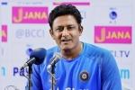 IPL 2020: किंग्स इलेवन पंजाब का सीजन यादगार बनाने के लिए कुंबले का 'जंबो प्लान'