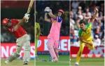 टीम सहित उन विदेशी खिलाड़ियों की लिस्ट जो IPL 2020 के पहले सप्ताह में नहीं खेलेंगे