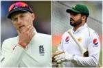 PAK vs ENG 1st Test : जो रूट और अजहर अली ने तोड़ा नियम, कर बैठे बड़ी गलती