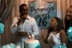 बेटी के जन्मदिन पर ब्रावो ने गाया 'चैंपियन' गाना, भगवान का किया शुक्रिया Watch Video