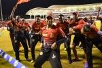 CPL 2020: पोलार्ड-सिमंस के दम पर नाइटराइडर्स ने जीता चौथा खिताब, हासिल किया बड़ा रिकॉर्ड