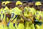 IPL 2020 : चेन्नई के सामने आईं मुश्किलें, शुरूआती मैचों से बाहर रहेंगे ये धाकड़ खिलाड़ी