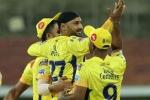 IPL 2020 : चेन्नई के साथ फिलहाल नहीं जुड़ेंगे हरभजन समेत 2 दिग्गज खिलाड़ी