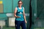 'महिला क्रिकेट को हाशिये पर नहीं धकेला जायेगा', विश्व कप टालने पर बोली हीथर नाइट
