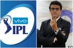 IPL 2020 के टाइटल स्पॉन्सर के लिये BCCI ने मांगे आवेदन, सामने रखी 300 करोड़ की शर्त