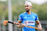 Hockey : कोरोना की चपेट में आए मनदीप सिंह, अब तक 6 खिलाड़ी हुए संक्रमण का शिकार