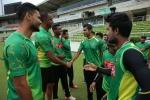 कोरोना का शिकार होने पर घर में कैद हुआ बांग्लादेशी क्रिकेटर, पिता आईसीयू में भर्ती