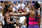 सेरेना विलियम्स ने बड़ी बहन वीनस को हराया, टॉप सीड ओपन के क्वार्टर फाइनल में पहुंची