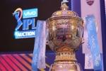 तय हो गया IPL 2020 का शेडयूल, BCCI ने बदली UAE में होने वाले फाइनल की तारीख