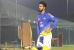 IPL 2020 : रुतुराज गायकवाड़ का कोरोना टेस्ट आया नेगेटिव, प्रैक्टिस सेशन में लाैटे